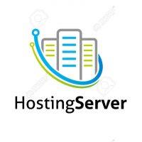 75763808-server-hosting-logo